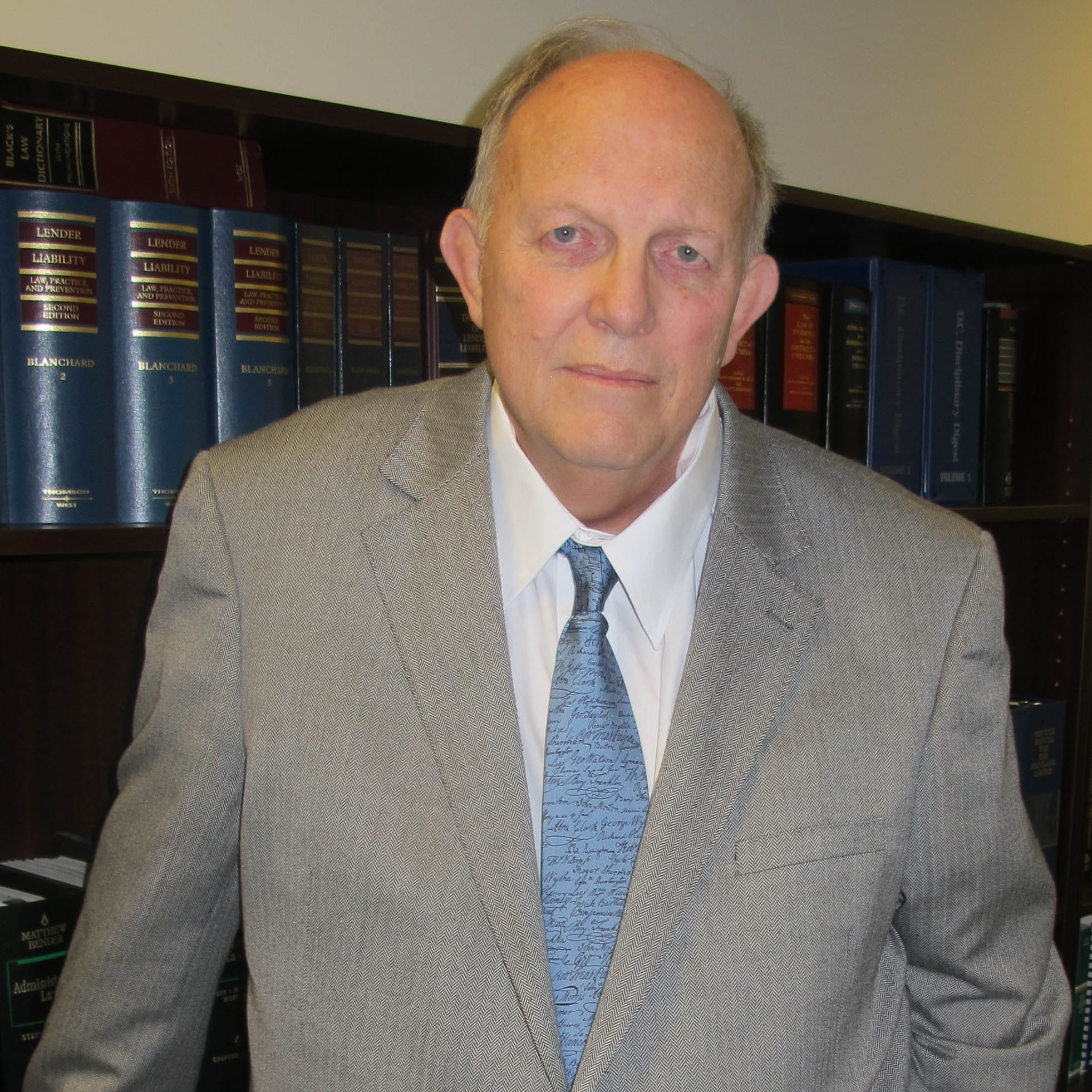 Roger C. Simmons: Civil, Commercial Litigation, Business Lawyers Frederick MD